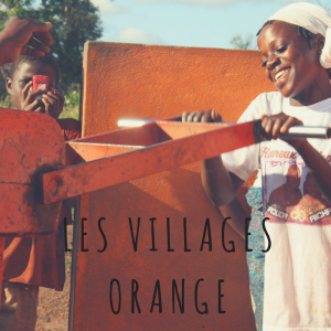 les villages orange