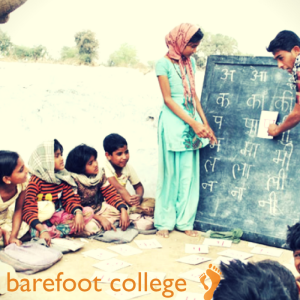Barefoot College AQWA